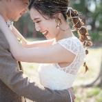 ロケーション撮影、前撮:funo wedding(フーノ ウエディング)