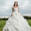 イルムの丘 セント・マーガレット教会:プリンセスフェア ドレス試着も叶います☆
