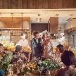 CEDAR THE CHOP HOUSE&BAR(セダー ザ チョップハウスアンドバー):【選べる自由なパーティスタイル】WD相談会/特典&試食付