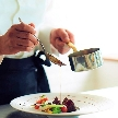 フェリヴェール サンシャイン:残席1組【NEW】オープンキッチンから3万円相当試食×ドレス試着