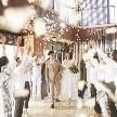 奏の教会:【新宿】グランドオープンチャペル×宮古島ウエディング相談会