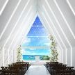 リゾート:葵の教会