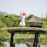 The Hills House Tsuyama(ザ・ヒルズハウスツヤマ):*格式も大事にしたい方へ*おもてなし試食×本格和婚相談会