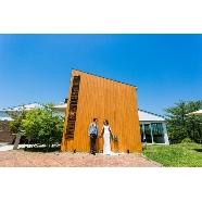 THE HILLS HOUSE TSUYAMA(ザ・ヒルズハウスツヤマ):【はじめてのおふたり】コース試食&試着★見積り相談会