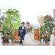 THE HILLS HOUSE TSUYAMA(ザ・ヒルズハウスツヤマ):平日人気No.1☆ドレス試着×厳選和牛試食×絶景会場見学