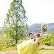 THE HILLS HOUSE TSUYAMA(ザ・ヒルズハウスツヤマ):結婚式はしないけどフォト×会食婚相談会