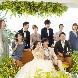 THE HILLS HOUSE TSUYAMA(ザ・ヒルズハウスツヤマ):【特典付】自然光溢れる感動会場体験×豪華コース試食フェア