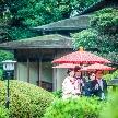 アートホテル小倉 ニュータガワ:【700坪の日本庭園で叶える】和挙式体験◆和装特典付フェア