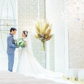 アートホテル小倉 ニュータガワ:【少人数婚 限定特典付】30名前後のお料理と挙式重視フェア