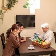 THE SEASONS LANDMARK NAGOYA SHIRAKABE(ザ シーズンズランドマーク名古屋 白壁):【ご自宅で会場見学が叶う♪】不安解決◆オンライン相談会