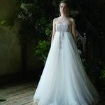 カラードレス、パーティドレス:LIS BLANC MARIAGE(リブロンマリアージュ)