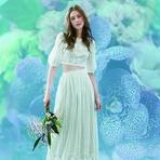 ウエディングドレス:LIS BLANC MARIAGE(リブロンマリアージュ)