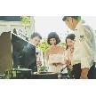 VICTORIA GROVE:【アットホーム重視】マルシェスタイル試食×BBQパーティ体験