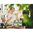 VICTORIA GROVE(ヴィクトリア グローブ):【2021年W限定プラン】シェフ特製試食会&森の体感W