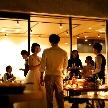 VICTORIA GROVE(ヴィクトリア グローブ):【北陸初☆1日貸切】小さな森で楽しむ☆2部式Wedding