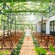 旧石丸邸 ガーデンテラス広尾 (Garden Terrace HIROO residence ISHIMARU):残1席【木漏れ日感じるアクアリウムチャペル】貸切体感フェア