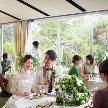 ザ グランダブリュー 水戸(THE GRAND W MITO):【少人数限定】家族の挙式&絶品料理試食相談会