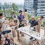 キンプトン新宿東京のフェア画像