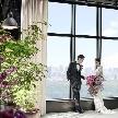 キンプトン新宿東京:◆最旬ホテル公開◆ALL体験!婚礼試食×会場ツアー×相談会