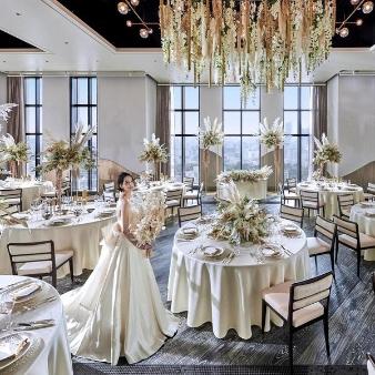 キンプトン新宿東京:◆組数限定:婚礼コース試食付◆最旬ホテル全貌公開&相談フェア