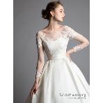 ウエディングドレス:TuNoah wedding(チュノアウエディング)