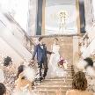 ブレスド バイ・ザ・シー (オキナワ マリオット リゾート & スパ):【全国10組特典付き】結婚式から沖縄の事までお任せフェア♪
