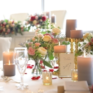 アートホテル鹿児島:小さな結婚式☆少人数ウェディング特別フェア