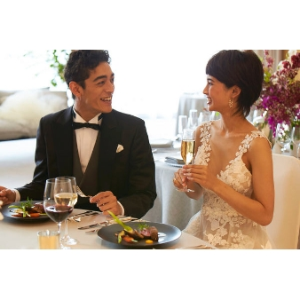 JWマリオット・ホテル奈良:【少人数婚礼にお勧め!】おもてなし重視*豪華試食付フェア