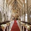 NEXT WEDDING MINATOMIRAI:【コスパ重視】大聖堂×2万円コース試食!限定新ブランド体験