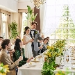 NEXT WEDDING TOKYO BAY:【50名150万円】今だけ特別!組数限定紹介◎試食付