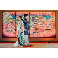 写真:ENISHI PHOTO WEDDING