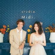 写真:studio Midi.