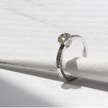 Maxi_Engage Ring MAB ER-8 ~手元が華やぐダイヤの輝き~