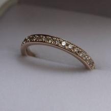 ジュエリーアラザン_【手作り×オーダー】一緒に想いをカタチにした婚約指輪を