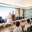 天童ホテル:【ゲスト6名様~OK】無料試食付アットホームな少人数婚相談会