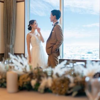 天童ホテル:【まずは相談&見学から】絆つなぐ少人数&家族婚相談フェア