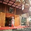 天童ホテル:【庭園付き独立型神殿&美食で叶う和婚】試食付き和婚相談フェア