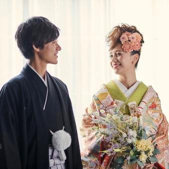 天童ホテル:【和の結婚式に興味がある方へ】きほんの和婚相談会