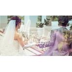 演出効果:Wedding Wish(ウェディングウィッシュ)