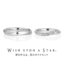 ソフィフェリエ by KAWASUMI_Wish upon a star◆シューティングスター/最高純度のプラチナ