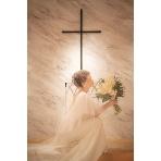 Studio Wedding(スタジオ結婚式):【ロケ&スタジオ】和装とドレスで撮影!合計200カット・データ付/スマホ持込OK