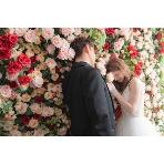 Studio Wedding(スタジオ結婚式):【和装とドレスでスタジオプラン】200カット/和洋各1着
