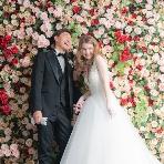 Studio Wedding(スタジオ結婚式):【平日2組限定】チャペル撮影特別プラン/洋装1着