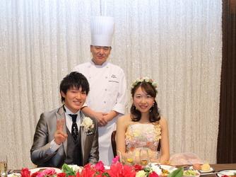 ヴィアーレ大阪 料理・ケーキ1画像2-4