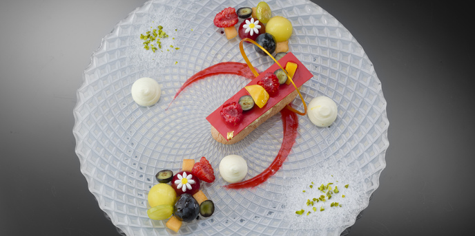 あえの風 料理・ケーキ1画像2-1