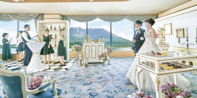 鹿児島サンロイヤルホテル 付帯設備1画像1-1