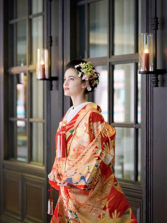 グランド ハイアット 福岡 神社(櫛田神社・住吉神社)画像2-1