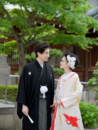 グランド ハイアット 福岡 神社(櫛田神社・住吉神社)画像2-2