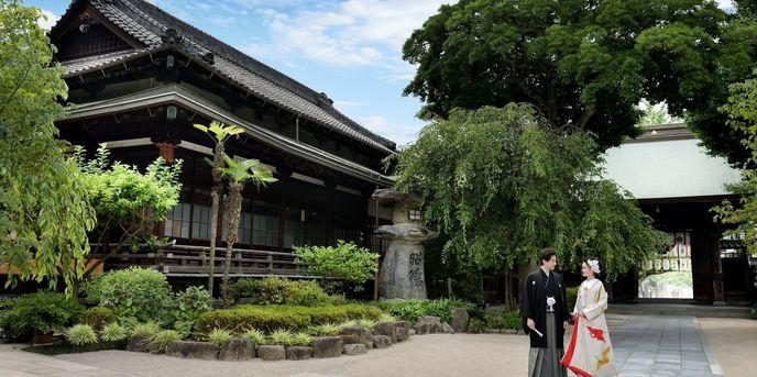 グランド ハイアット 福岡 神社(櫛田神社・住吉神社)画像1-1