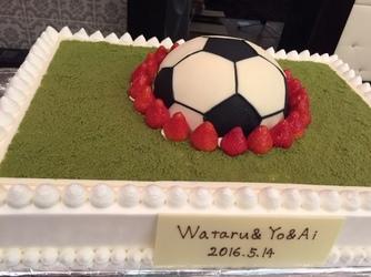 マリエールオークパイン日田 料理・ケーキ1画像1-3